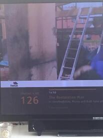 Samsung freesat HDR recorder