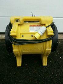 Vortex F174 industrial extractor fan