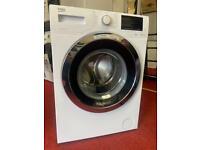 Beko Washing machine 10KG Smart Bluetooth 1 Year Warranty
