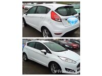 Ford Fiesta- immaculate