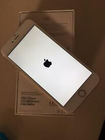 IPhone 6 Plus gold 16GB 02 network