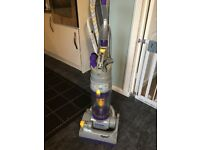Dyson DC04 vacuum cleaner with all accessories
