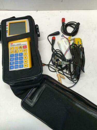 3M Dynatel 965DSP Cable Tester ***WOW***CHEAPEST on Ebay