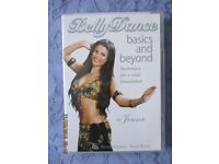 Belly Dance: Basics and Beyond with Jenna