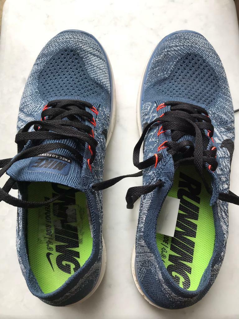 wholesale dealer 0f7f0 be5c5 Nike free rn 4.0 flyknit size 8 | in Victoria, London | Gumtree