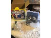 Earlex Supersprayer 85 for sale