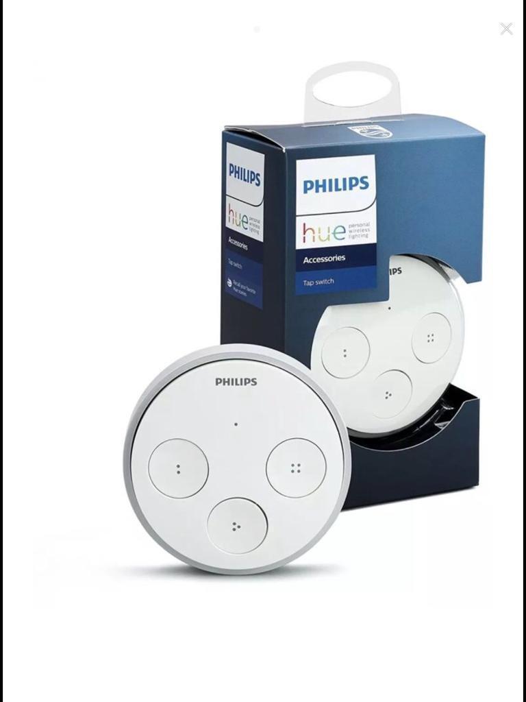 Philips Hue Tap Switch New In Erdington West Midlands Gumtree