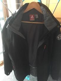 Winter Tog jacket