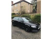 AUDI A3 1.6 TDI SE 2010 £3350 MAY PX SOMETHING CHEAPER