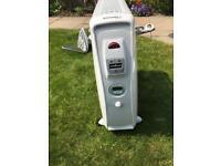 Oil free radiator - Stand alone