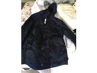 Brand new large lambretta jacket still with tags
