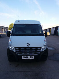Renault Master LM35 DCI 125
