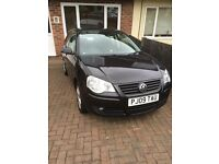 Volkswagen Polo 1.2 Match 5 dr