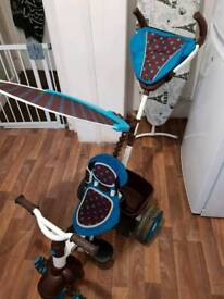 Little trikes fab condition