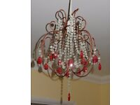 Decorative Chandeliers (set of 2)
