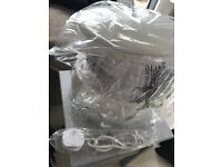 Brand New Food Steamer - Russell Hobbs never been used in plastic bags