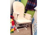 Rocking chair / Nursing chair