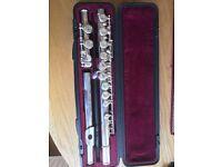 Yamaha 211S II Clarinet ideal for beginner