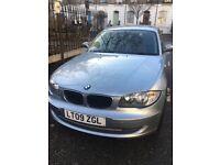 BMW 118d Diesel low mileage 1 Year Mot & FSH