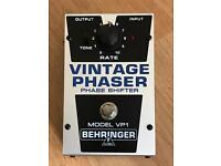 Vintage Phaser
