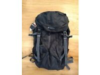 Brand new unused 35L backpack - Mountain Warehouse