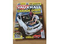 Total Vauxhall magazine October 2010 issue 114