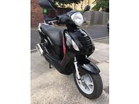 Honda PS 125 2009 fully serviced for sale £1150