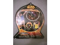 STAR WARS 'HOVERSPHERE' INFLATABLE BALLOON BALL