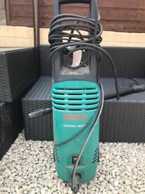 Bosch jet wash