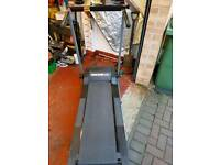 York pacer 2750 powered tredmill