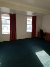 Spacious One Bedroom Flat to Rent in Denbigh