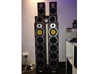 BENG 5 Speakers