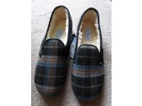 Brand new slippers size 9