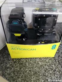 4g ee action cam and watch