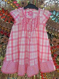 Next Dress, Age 18-24 Months, Excellent Condition