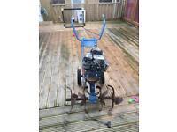 Rotavator spares or repairs rotavator