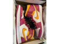 Air Jordan 1 Day of the Dead 2020. Brand New. Size 10 UK