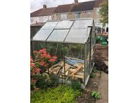 6ft x 6ft GreenHouse