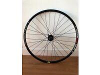 New 700c road bike disc brake wheelset. Gipiemme Roccia Equipe 700c/29 Inch Disc Wheelset
