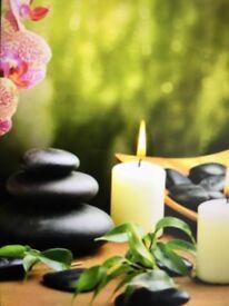 Svedish relaxing full body massage