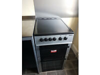 Electric cooker, washing machine, two free standing base units and one wall unit all for £150