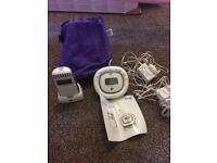 BT Baby Monitor 150