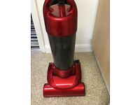Logik Upright Bagless Vacuum Cleaner