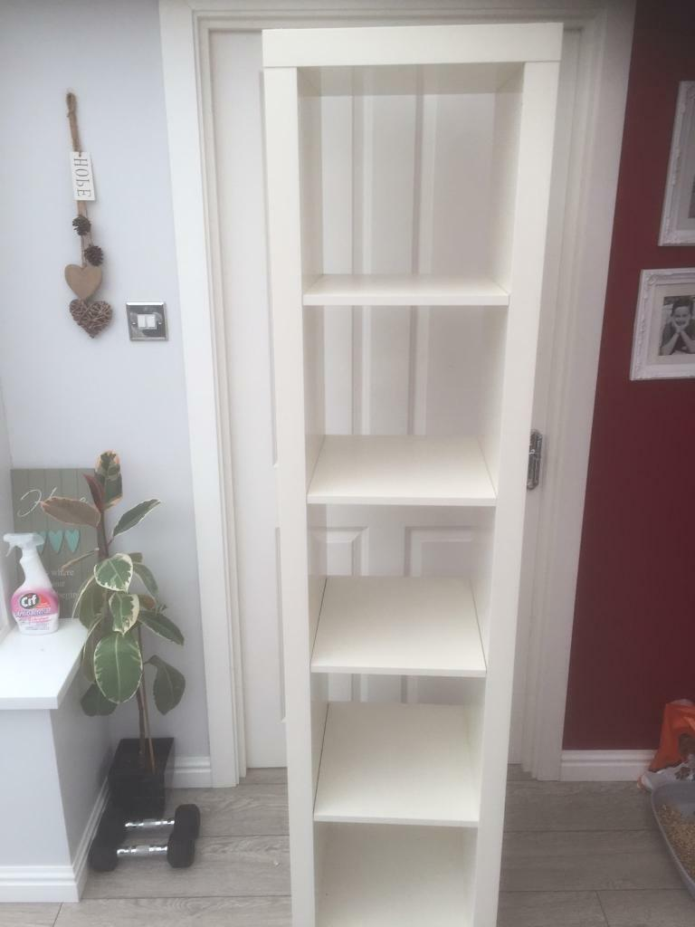 Ikea Tall Cube Shelves In Culverhouse Cross Cardiff Gumtree