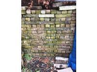 Cotswold style Bricks (1000)