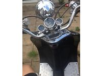 125cc / £220 Ono #deal