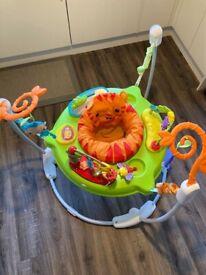 Toddler Jumperoo - Fisher Price