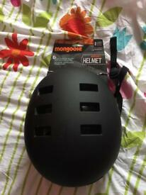 Brand New Mongoose BMX Helmet