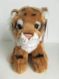 New Hamleys-Taio-Tiger