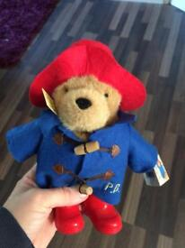 Official Paddington Bear